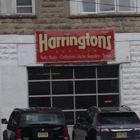 Harringtons Auto Body