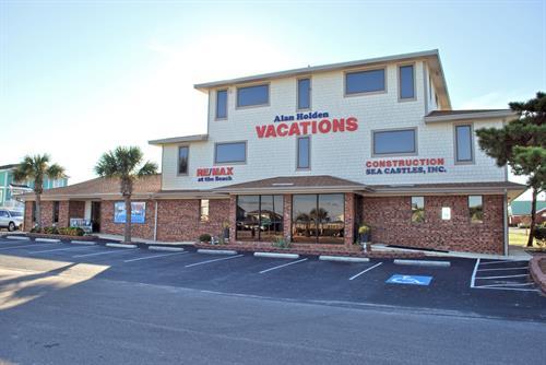 Alan Holden Vacations