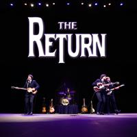 The Return: Beatles Tribute