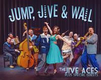 Jump, Jive & Wail: The Jive Aces