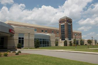 Novant Health Brunswick Medical Center