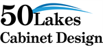 50 Lakes Cabinet Design