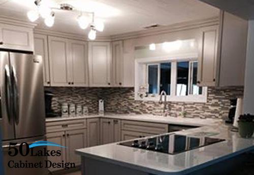 Kitchen Remodel - Sunset Harbor