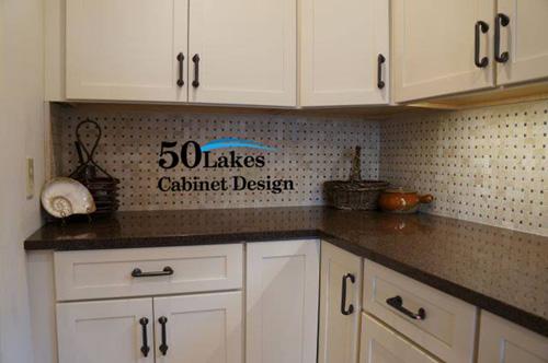 Kitchen Remodel - Oak Island