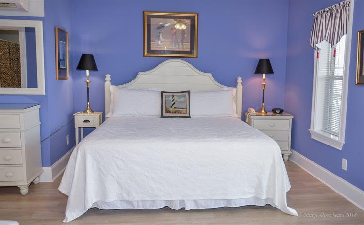 Hatteras Grand Room