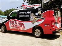 The Flying Locksmiths - Coastal Carolinas