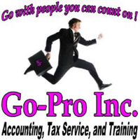Go-Pro Tax & Accounting