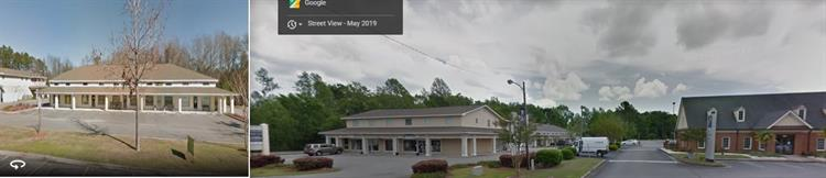 New Office 5039-4 Main St. Shallotte, NC