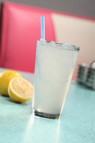 Signature Hand Squeezed Lemonades