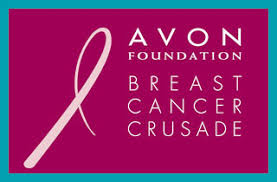 We also have Breast Cancer items. That I give back for this cause.