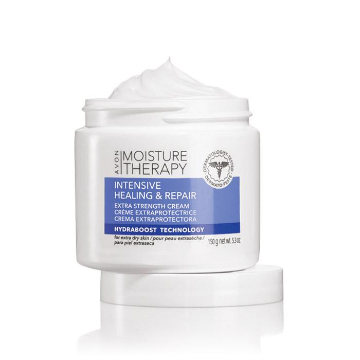 Moisture Therapy Intensives extra extra strength cream
