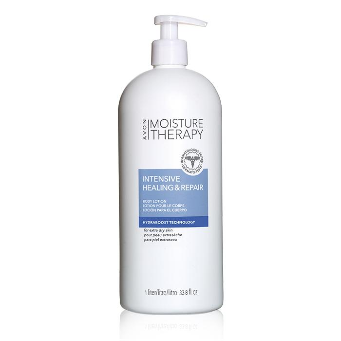 Moisture Therapy Intensives Healing repair lotion