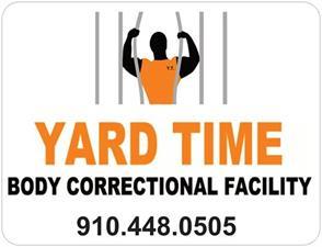 Yard Time