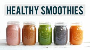 We make smoothies like you do at home, no syrupy crap!