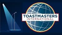 Toastmasters Weekly Meeting