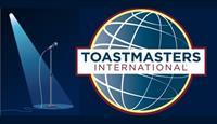 Toastmasters Weekly Meeting