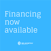 Selworthy Now Offers Financing for Web Development Services