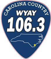 Carolina Country 106.3 WYAY