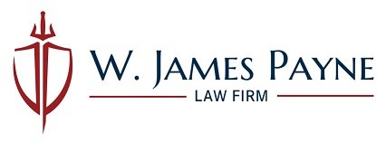 W. James Payne Law Firm Logo