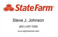 State Farm Insurance/Steve Johnson Agency