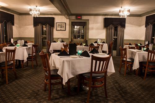 Penninigton Dining Room