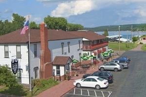 Historic Afton House Inn