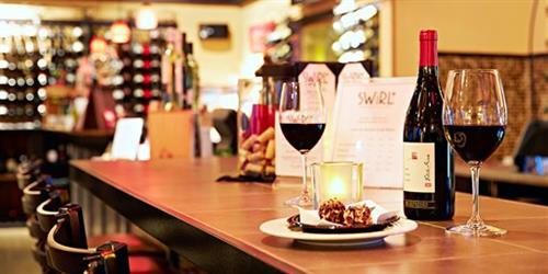 Swirl Wine Bar