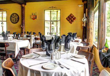 Wheel Room Dining