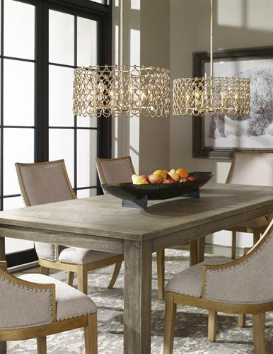 Uttermost brand furniture, lighting and accessories