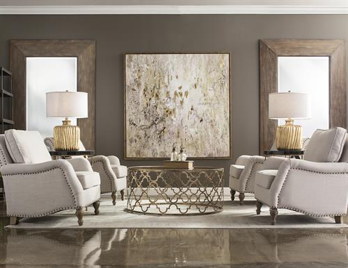 Uttermost brand furniture and accessories