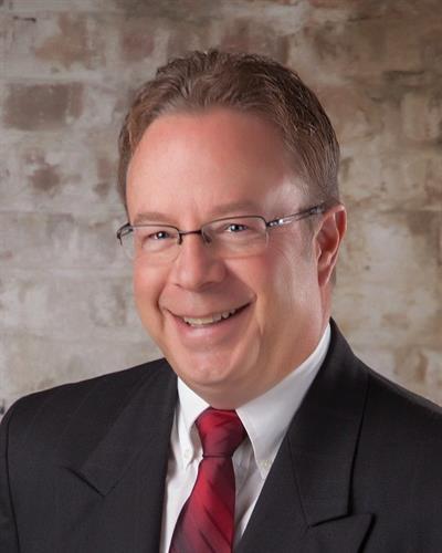 Mark Christianson