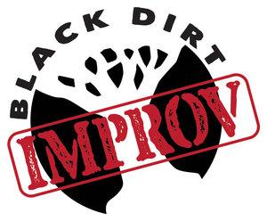 Comedy Improv Logo