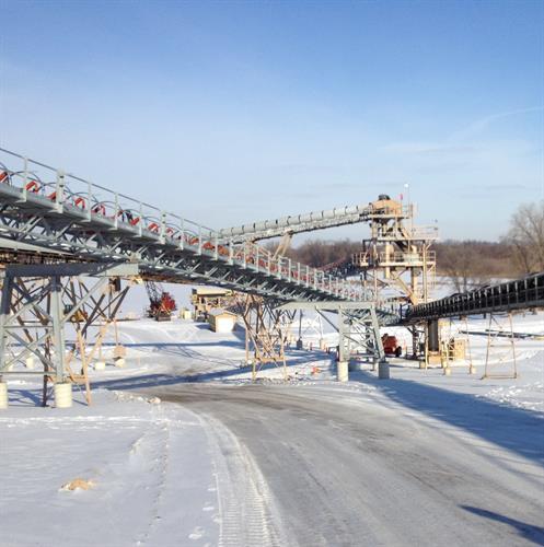 Conveyors System, Rosemount, MN