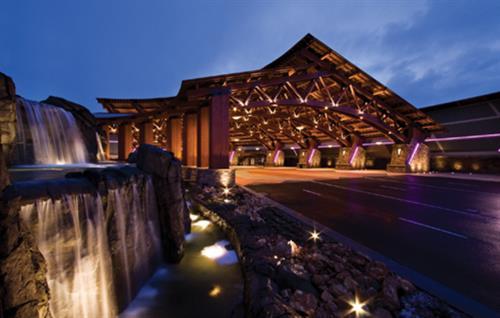 Redhawk Casino, Placerville, CA