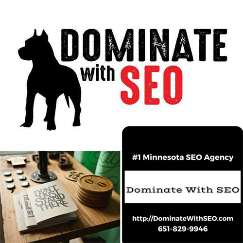 We Are Dominate With SEO, We Drive Traffic To Our Clients