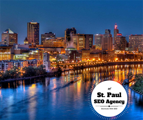 We Are The #1 Search Engine Agency in St. Paul MN