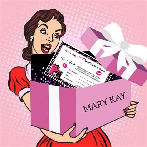 Need Holiday Gifts? I got Mary Kay gifts for everyone!!!
