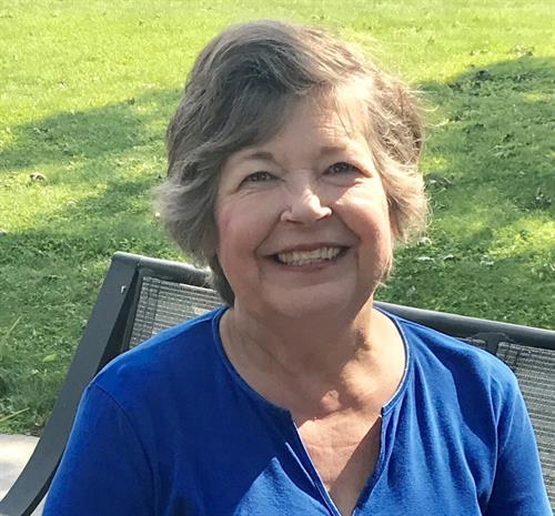 2017 Arts Hero Judy Johnson