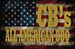 CB's All-American BBQ