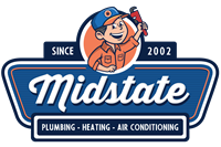Midstate Plumbing & Heating