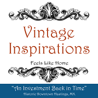 Vintage Inspirations