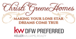 Christi Greene Homes - Keller Williams DFW Preferred
