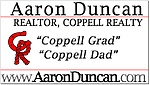 Aaron Duncan, REALTOR, Coppell Realty