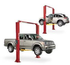 Challenger Lifts & More