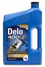 Delo oil