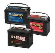 Auto/Marine/ATV Batteries