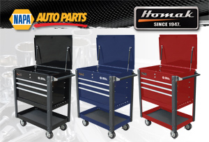 Standard/Heavy Duty Toolboxes