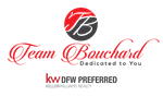 Team Bouchard - Keller Williams DFW Preferred