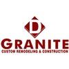 D Granite Countertops and Custom Remodeling