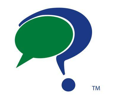 Look for the green & blue Q&A logo when you need full time social media management.